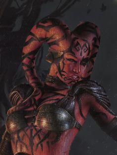 http://www.galaxie-starwars.com/t4833-star-wars-jerry-vanderstelt-darth-talon