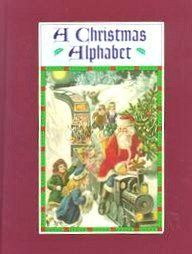 Classic beautifully illustrated vintage one-of-a-kind rare precious book for Christmas!  I guarantee it. I own this book!! Christmas Alphabet by Blue Lantern http://www.amazon.com/dp/0399216839/ref=cm_sw_r_pi_dp_KMXGub07GPHYT