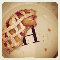 pie at the heath's