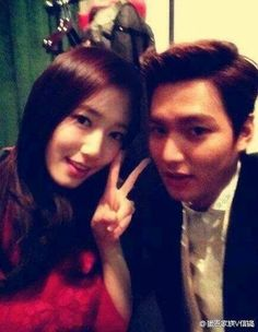 the heirs, park shin hye and lee min ho. Heirs Korean Drama, Drama Korea, The Heirs, Korean Dramas, Lee Min Ho Images, Lee Min Ho Photos, Park Shin Hye, Korean Actresses, Korean Actors