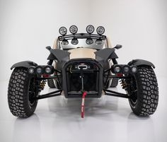 There is really nothing else out there like the Ariel Atom Nomad Tactical. Is a fully engineered, off-road-capable…missile. The Atom Nomad powered by a Honda K… Ariel Nomad, Ariel Atom, Honda, Restoration Shop, Motorcycle Manufacturers, Limited Slip Differential, Aluminum Radiator, Boat Design, Twin Turbo