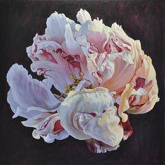 Simon Barlow Artist | flora