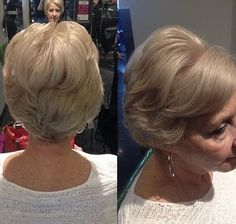 Startling Unique Ideas: Shag Hairstyles Over 50 messy hairstyles male.Messy Hairstyles Bob women hairstyles over 50 gray.Pixie Hairstyles For Round Faces. Hairstyles With Glasses, Wedge Hairstyles, Hairstyles Over 50, Older Women Hairstyles, Elegant Hairstyles, African Hairstyles, Afro Hairstyles, Updos Hairstyle, Brunette Hairstyles