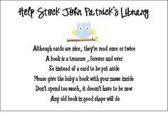 Bring a Book