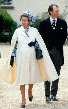 Princess Anne at 70: a life of style – in pictures | Fashion | The Guardian