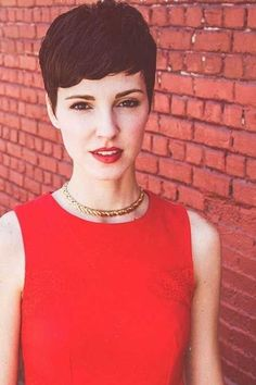 Cute, Easy Pixie Cuts