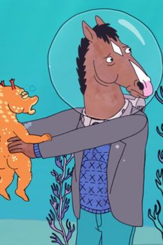 BoJack Horseman Recap: Under the Sea  I'll admit it: I wasn't the biggest BoJack Horseman fan when it premiered. The first season didn't immediately speak to me, and it took multiple friends to convince me to stick it out. I'm glad I did, and never more so than right now. As soon as I realized what           ...            More »  http://feedproxy.google.com/~r/nymag/vulture/~3/IElHvt8u7kM/bojack-horseman-recap-season-3-episode-4.html