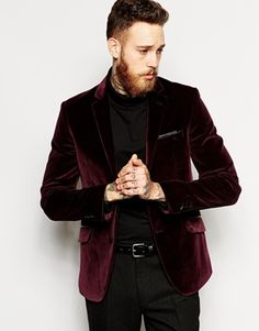 0e812476fb8901 12 Best Men's Black Tie Alternative images in 2016 | Man fashion ...