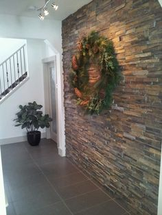 Large Christmas Wreath Large Christmas Wreath, Christmas Ideas, Plants, Recipes, Recipies, Planters, Ripped Recipes, Recipe, Plant