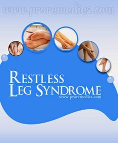 Pro Remedies: Home Remedies For Restless Leg Syndrome