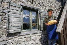 #trentino #albeinmalga #formaggi #montagna #alpeggio @Visit Trentino