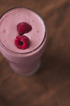raspberry tahini smo