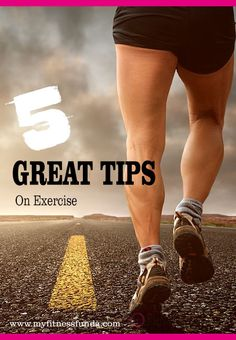 Have exercise misconceptions prevented you from starting an exercise program? Clear up any confusion and let these exercise tips improve your workout routine. Hopefully none of these common exercise myths, mistakes and misconceptions have prevented Running Motivation, Fitness Motivation, Fitness Tips, Health Fitness, Fitness Workouts, Organic Gardening, Gardening Tips, Boxing Hand Wraps, Beginning Running