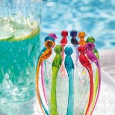Mélangeur de cocktail Pi:p | Le site ecommerce Dekosy