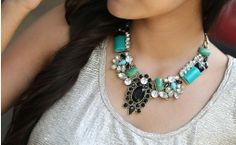 Stories Of Nile Necklace