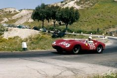 Classic Car News – Classic Car News Pics And Videos From Around The World Sports Car Racing, F1 Racing, Vintage Racing, Vintage Cars, Vintage Auto, Classic Sports Cars, Classic Cars, Because Race Car, Exotic Sports Cars