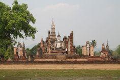 Sukothai, Thailand