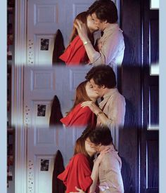 the doctor and amy kiss - Google Search