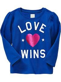 Toddler Girl Tees Sale | Old Navy - Free Shipping on $50