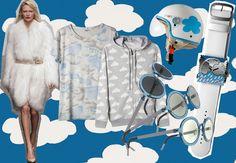Moda tra le nuvole: dalle sfilate autunno inverno 2013-14 idee spunti e novità