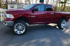 Dodge Trucks Lifted, Ram Trucks, Fire Trucks, Pickup Trucks, Champs 12, 2015 Dodge Ram 1500, Big Boi, Custom Trucks, Tractors