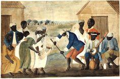 Datei:Slave dance to banjo, 1780s.jpg