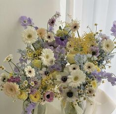My Flower, Beautiful Flowers, No Rain, Flower Aesthetic, Japanese Aesthetic, Purple Aesthetic, Arte Floral, Pretty Pictures, Mother Nature