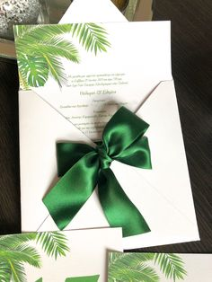 #prosklitirio #gamou #tropical_mode Tropical, Gift Wrapping, Gifts, Gift Wrapping Paper, Presents, Wrapping Gifts, Favors, Gift Packaging, Gift