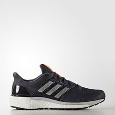 brand new e6615 849ea Adidas Supernova Glide 9 Mens Shoes Midnight Grey Silver Metallic  Collegiate Navy Bb3462 Adidas Running Shoes