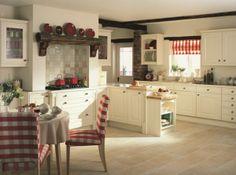 Shaker Style Cream-Buxton Kitchen Doors and Rigid Units   eBay by DaisyCombridge