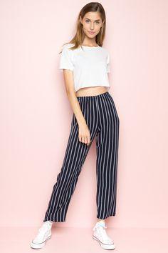 Frankie Pants - Pants - Bottoms - Clothing