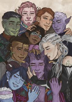 Critical Role Campaign 2, Critical Role Fan Art, Character Sheet, And So The Adventure Begins, Human Art, Geek Out, Beautiful Drawings, Fantasy World, Fantasy Characters