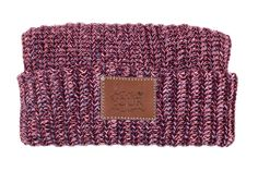 Fiesta Cuffed Beanie – Love Your Melon