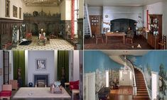 Amazing miniature models offer a glimpse into extravagant period homes