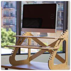 39 Best Diy Standing Desk Images Diy Standing Desk Sit Stand Desk