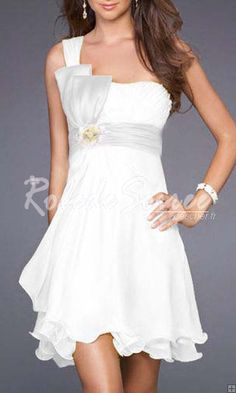 Robe soiree blanche pas chere