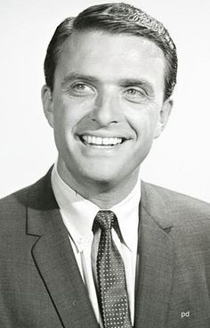 Ed Nelson (December 21, 1928 – August 9, 2014).  He played Dr. Michael Rossie in the tv series Peyton Place.