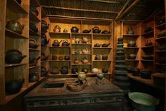 Overview - The Museum of Traditional Vietnamese Medicine