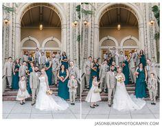 The Ebell Club Wedding Of Kelly Michael