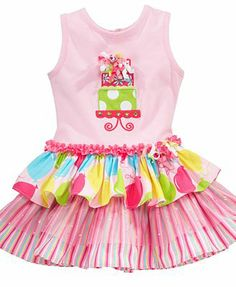 5656dcec9 55 Best Baby girl birthday dress images