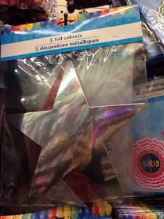 Lifeway VBS 2017 Galactic Starveyors Bible Study Decorations that are simple and inexpensive to make on your own.
