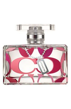 Coach Signature Summer Fragrance. Tried this today and I have to have some!!