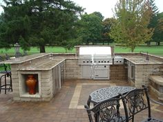 Pinterest Built In Grill Built In Gas Grills And Outdoor Kitchens