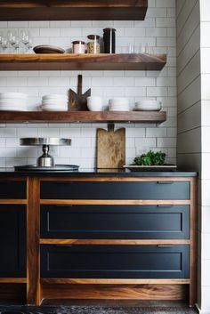 Design Trend 2018: Two Toned KitchensBECKI OWENS