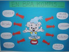 Bamse Games For Kids, Activities For Kids, Swedish Language, Team Building Games, Preschool Projects, Kids Corner, Social Skills, Pre School, Kids And Parenting