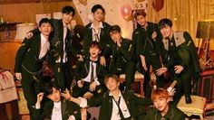 Wanna One Surpasses 700,000 Stock Pre-Orders For Upcoming Mini Album