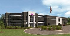 Nexen Tire Building North America Tire Technology Center In Ohio #Automotive #CorporateRealEstate #DailyNews #Featured