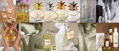 Bougie parfumee Canelle Orange Fragonnard Pour mes grands-parents