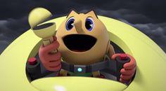 ¡Mira el nuevo trailer de PAC-MAN and the Ghostly Adventures 2!