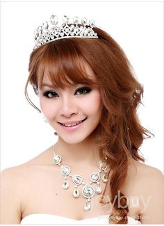 Fast Shipping Sliver Bridal Hair Jewellery